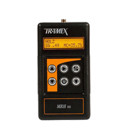 Tramex Moisture & Humidity Meter MRHIII