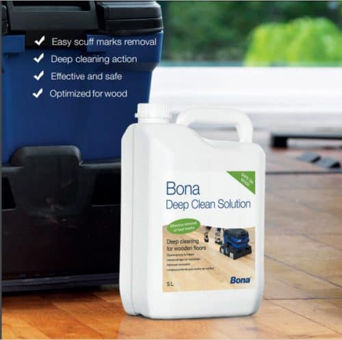 Bona Deep Clean System Timplex
