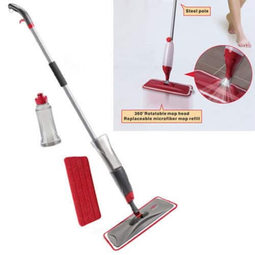 Chimiver Spray Mop Timplex